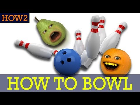 HOW2: How to Bowl (Win every game!)