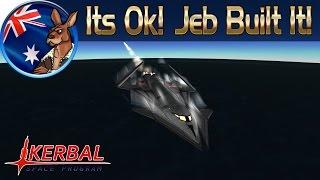 Kerbal Space Program - It