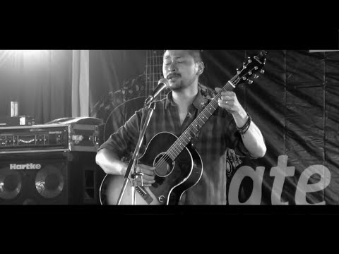 Bipul Chettri & The Travelling Band - Ram Sailee (Live in Kalimpong)