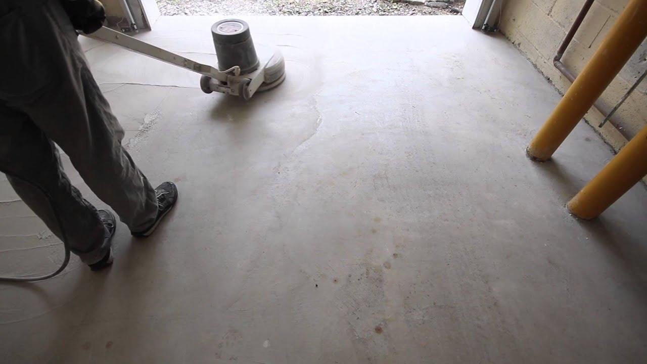 Concrete prep video youtube concrete prep video dailygadgetfo Gallery