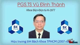 [BK Pedia] Tập 3: 11 cựu sinh viên tiêu biểu của ĐH Bách Khoa TP.HCM