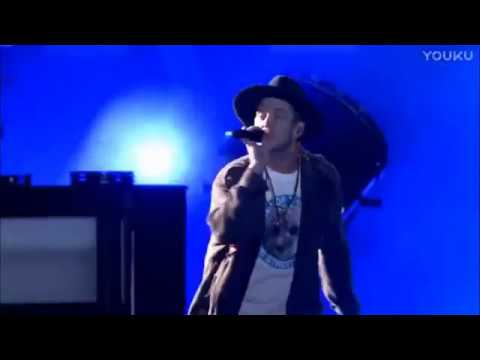 OneRepublic - Rich Love + If I Lose Myself (Grammy Festival Beijing)