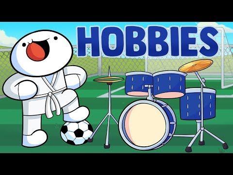 Hobbies  #1 ON TRENDING