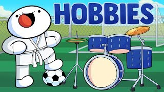 Download Hobbies Mp3 and Videos