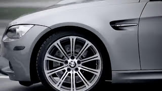 mükemmel reklam BMW M3