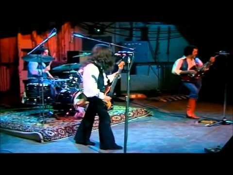 Budgie - Who Do You Want for Your Love ? Live in The Old Grey Whistle Test