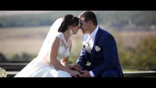 Драйвовый жених и нежная невеста!!! свадьба года! Ведущая  в Киеве  и  Львове Олеся Устенко!
