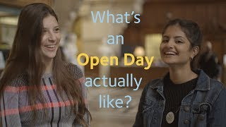 What's it like at an Oxford Uni Open Day? thumbnail