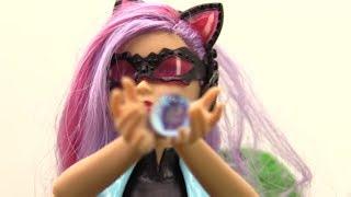 Мультик с куклами Барби. Красивые ягоды для Патриции