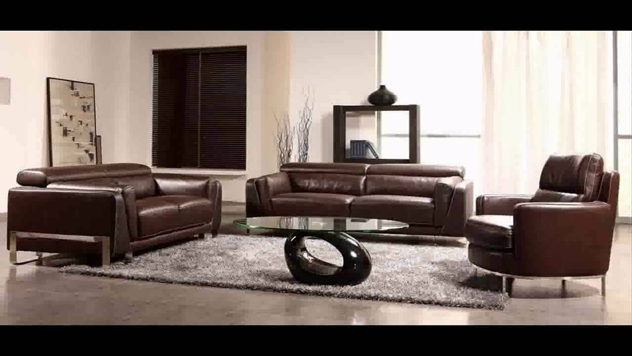 Divani Casa Encore Divani Casa Leather Sofa Set Modern Home Interior Ideas
