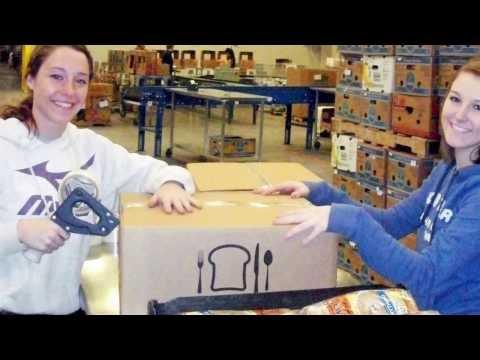 Bishop Hartley High School Marketing Video