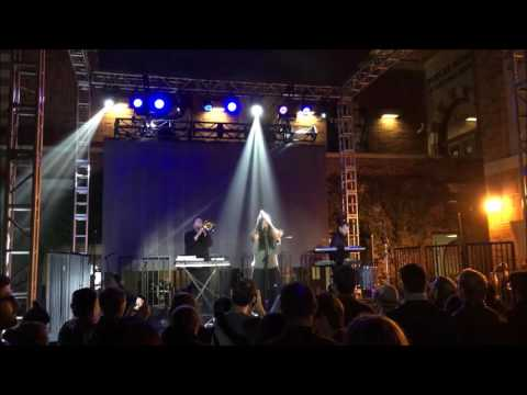 Zola Jesus - Live at UCLA, Far From Moscow Fest 12/10/2016