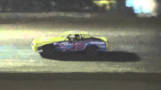 Boothill Speedway factory stock heat 4 3/26/16 SUPR night