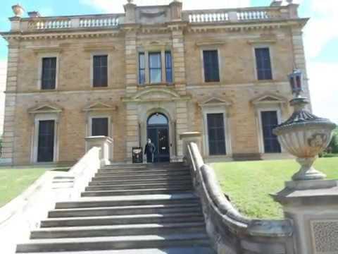 Martindale Hall Mintaro South Australia