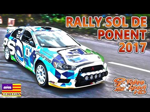 Rally Sol de Ponent 2017 [1080p50] PURE SOUND