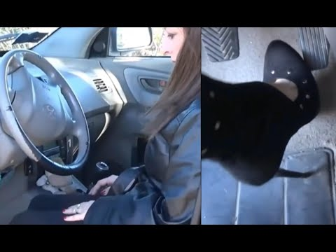 020 : Revving a Hyundai Tucson