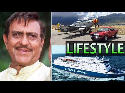 Amrish Puri Lifestyle, Death, Income, Cars, Houses and family