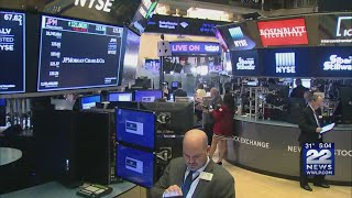 Stock market drop due to coronavirus shouldn't impact your retirement plans
