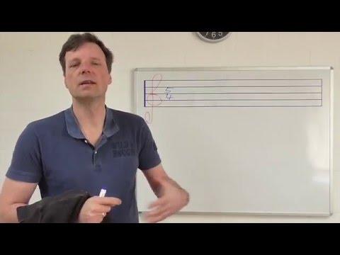 Töne, Rhythmen, Akkorde - Noten und Harmonien lernen, Teil 4: weitere Rhythmen, Triolen, Taktarten