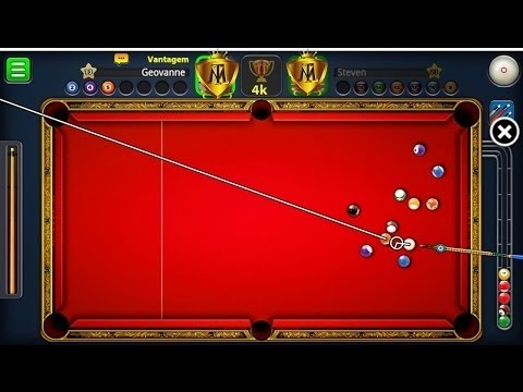 Hack 8 ball pool 2016 android   Ganar siempre online (usario root)