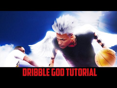 DRIBBLE GOD TUTORIAL W/ HANDCAM ON NBA 2K20   EASIEST TUTORIAL TO BECOME A GOAT ON NBA 2K20
