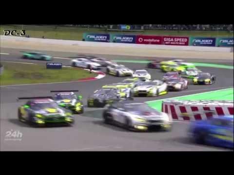 2016 24 Hours Nürburgring