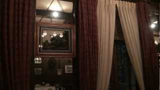 2012 Disneyland Club 33 Entrance To Exit, July 30th POV HD (1080p)