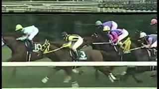 競馬界最強逃げ馬 伝説サイレンススズカ 全レース