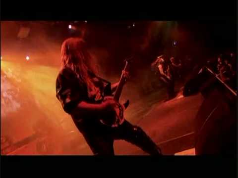 Slayer - 02 Silent Scream - Live The Unholy Alliance 9/17