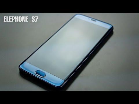 Elephone S7 na