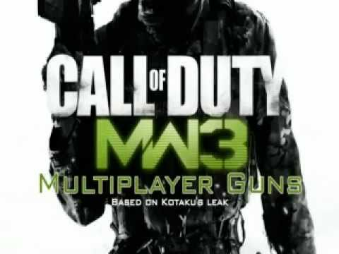 Analisis Modern Warfare 3