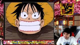 [Ep#120] Coffre à VS - One Piece Grand Battle !