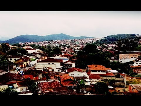 Santa Bárbara - Minas Gerais (2019)
