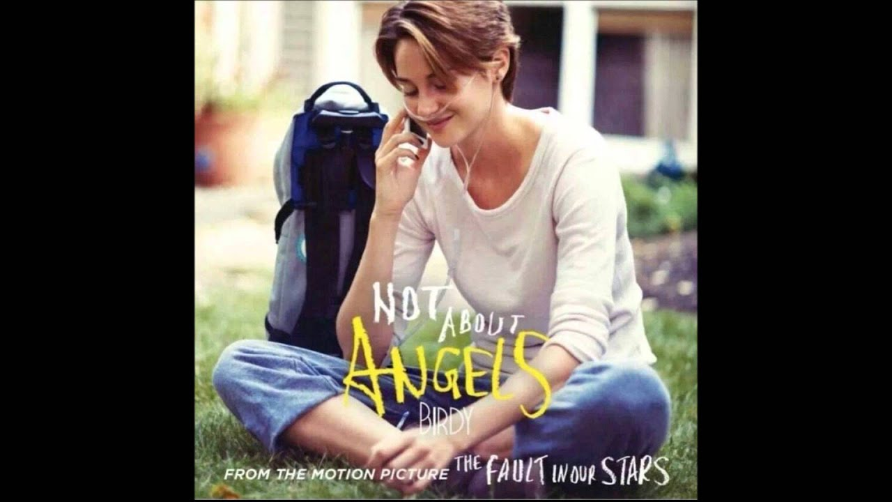 birdy not about angels from the motion picture the