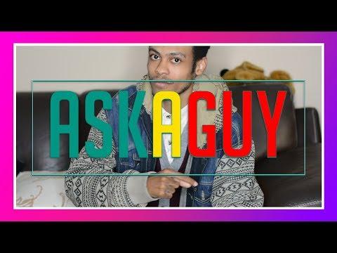 Download Youtube: #AskAGuy : Stripper Girlfriend