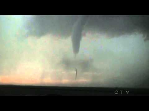Mỹ: Lốc xoáy cực mạnh san phẳng khu dân cư, 91 người chết thaibinhonline360.com