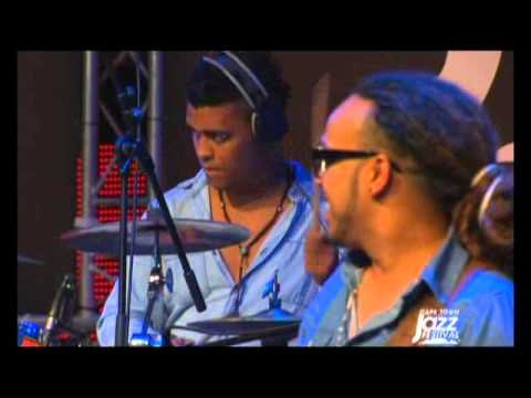 All that Jazz - All Access