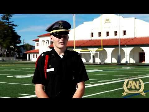 Army and Navy Academy Promo