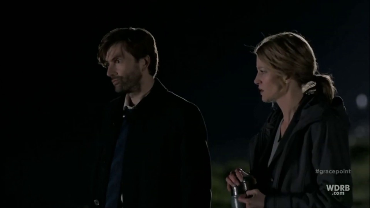 Download David Tennant as Emmett Carver in Gracepoint Ep 3 - Highlights (3/10)