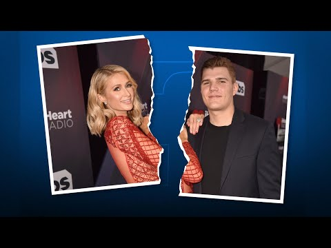Paris Hilton and Chris Zylka Split! Look Back at Their Love Story