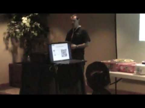 Science of Paranormal Research 2012