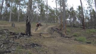 Flow Trail Fun Victory Heights Gympie