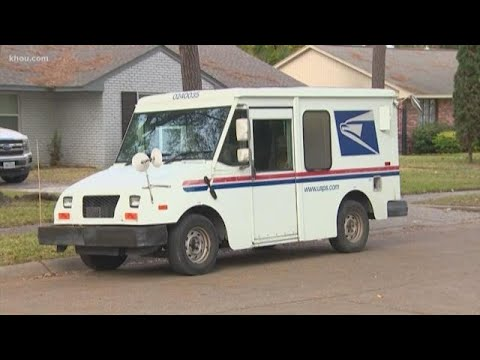Neighbors Baffled After Mail Carrier Shot On Duty
