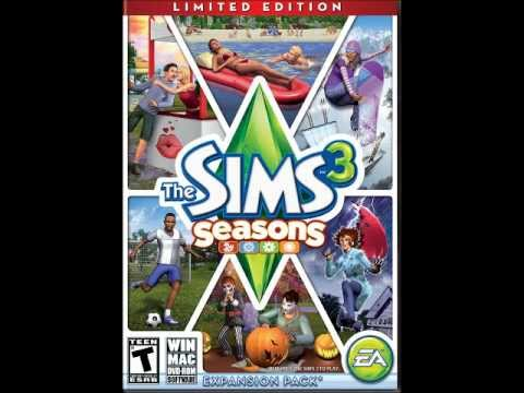 The Sims 3 Seasons - Free Download + Serial Codes ( No ...