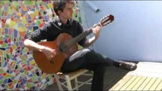Bachianinha n°2 (Paulinho Nogueira)
