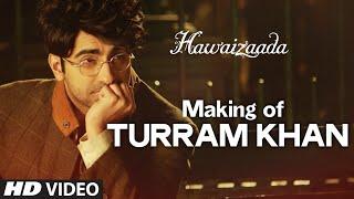 Making of Turram Khan   Ayushmann Khurrana   Hawaizaada   T-Series