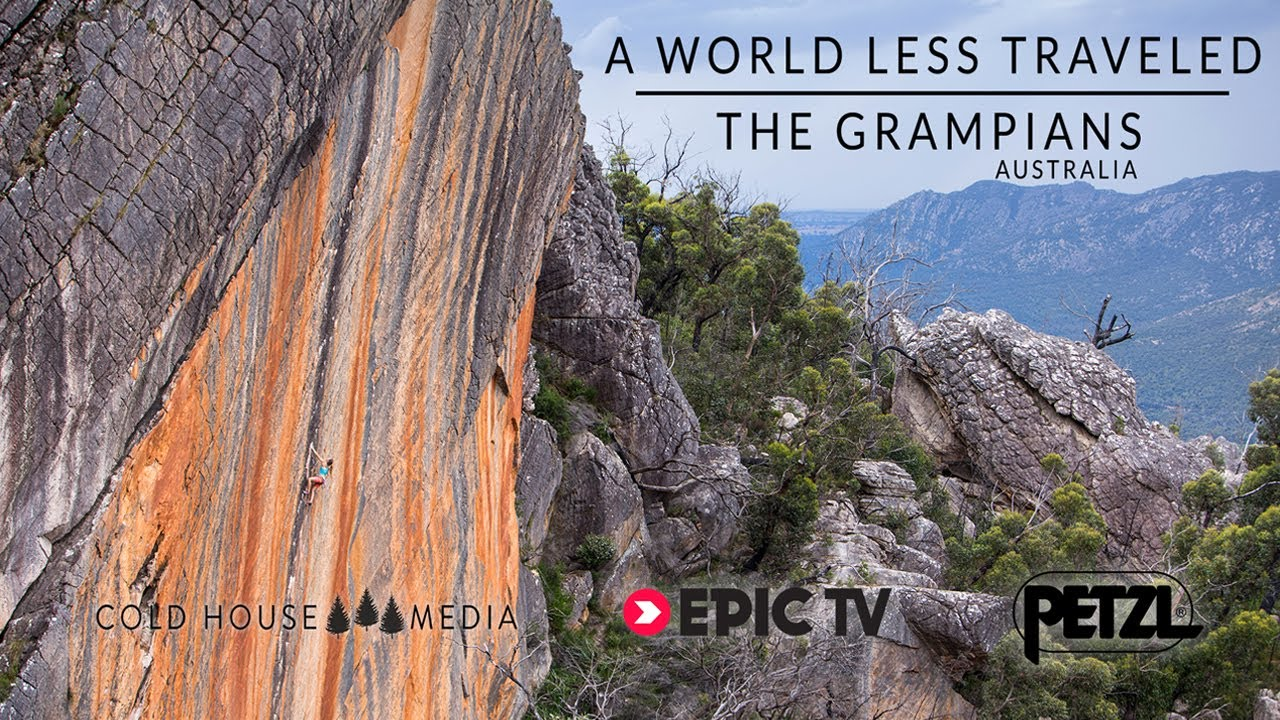 Journeying The Grampians, Australia || A World Less Traveled Ep.3