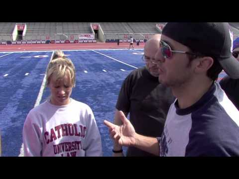 Luke  Bryan TV 2010! Flag Football Ep. 6 Thumbnail image