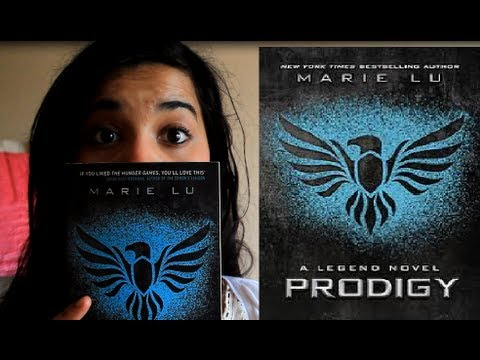 Prodigy by marie lu book review youtube prodigy by marie lu book review publicscrutiny Images