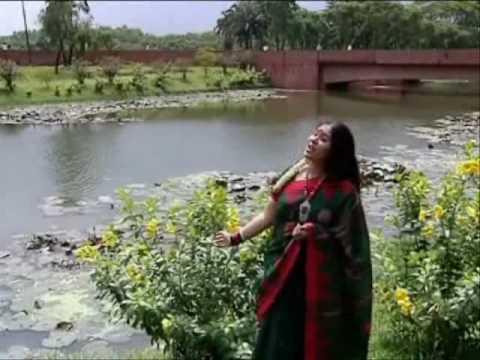 Pratham Prem Keno Bhula Jai Na-Meera Album Clips.flv